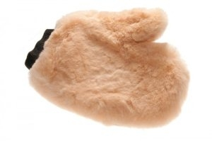 Dodo Juice Tribble Mitt