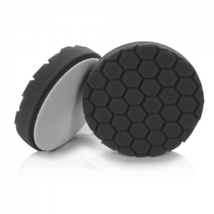 Chemical Guys Hex-Logic Black Finishing Pad