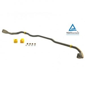Whiteline Front Anti Roll Bar 24mm