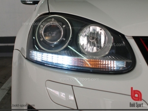 LED 6000K sidelights