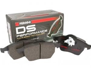 Ferodo DS Performance front pads: FDS1765